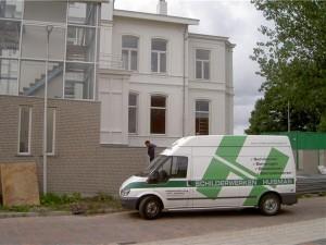 beglazing_appartementencomplex_alphen_aan_den_rijn